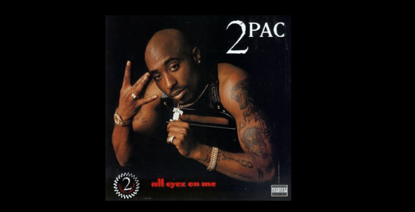 2pac all eyes on me