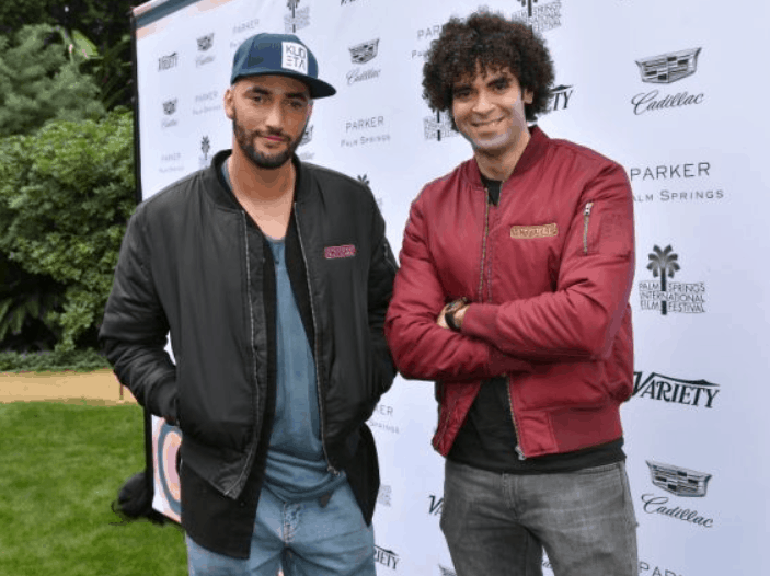 Adil and Bilall
