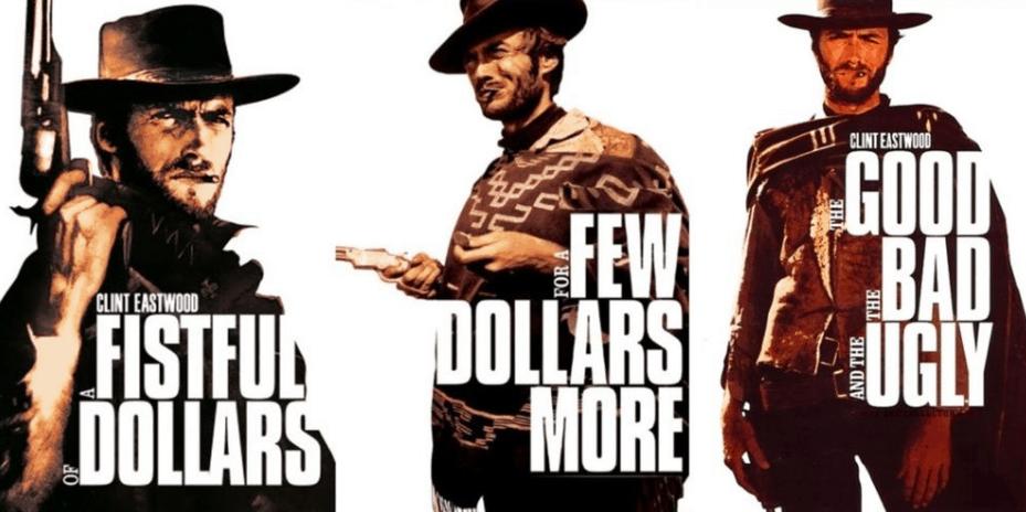 Dollars Trilogy