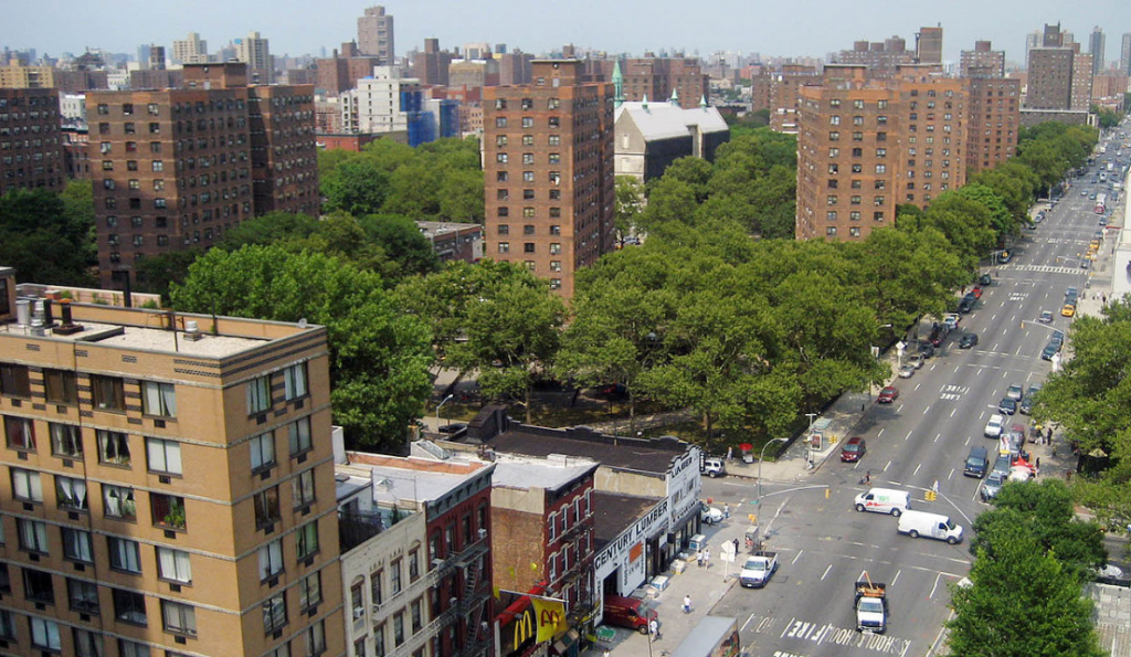 East Harlem, New York City