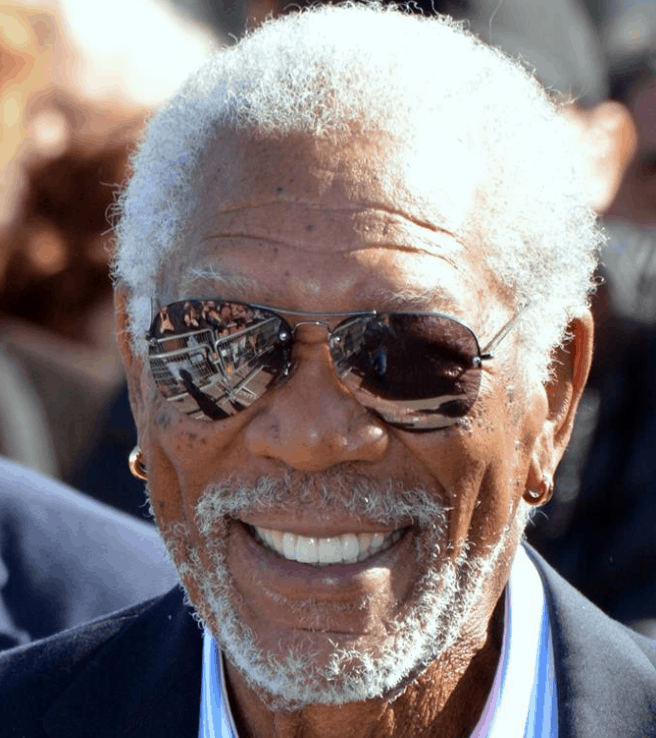 facts about Morgan Freeman
