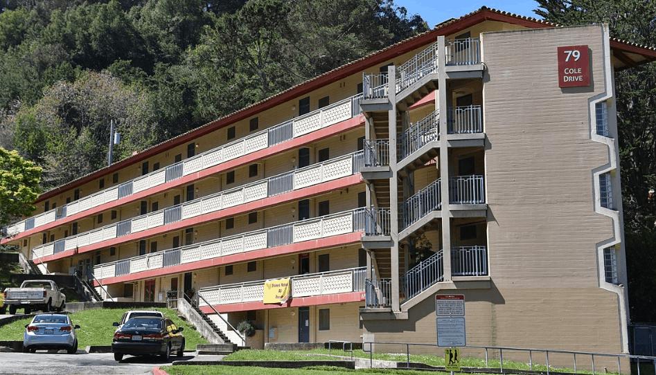 Marin City