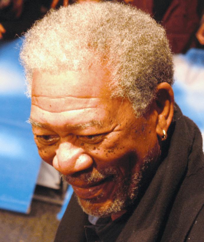 Morgan Freeman facts