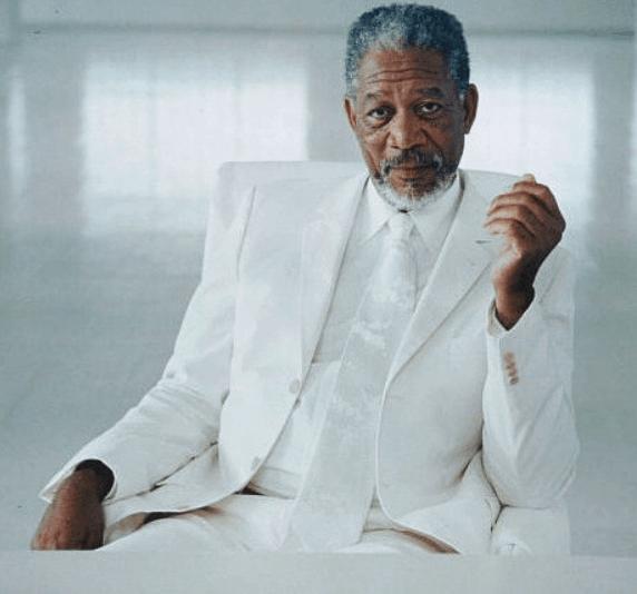 Top 10 Movies With Morgan Freeman