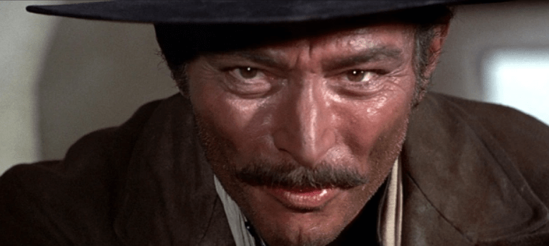 the good the bad and the ugly lee van cleef