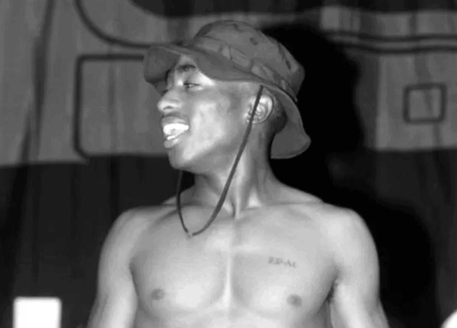 Tupac backup dancer digital underground