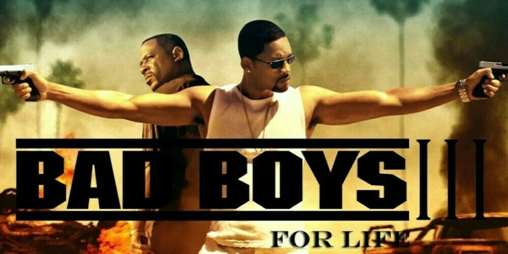 Bad boys for life will smith billed first