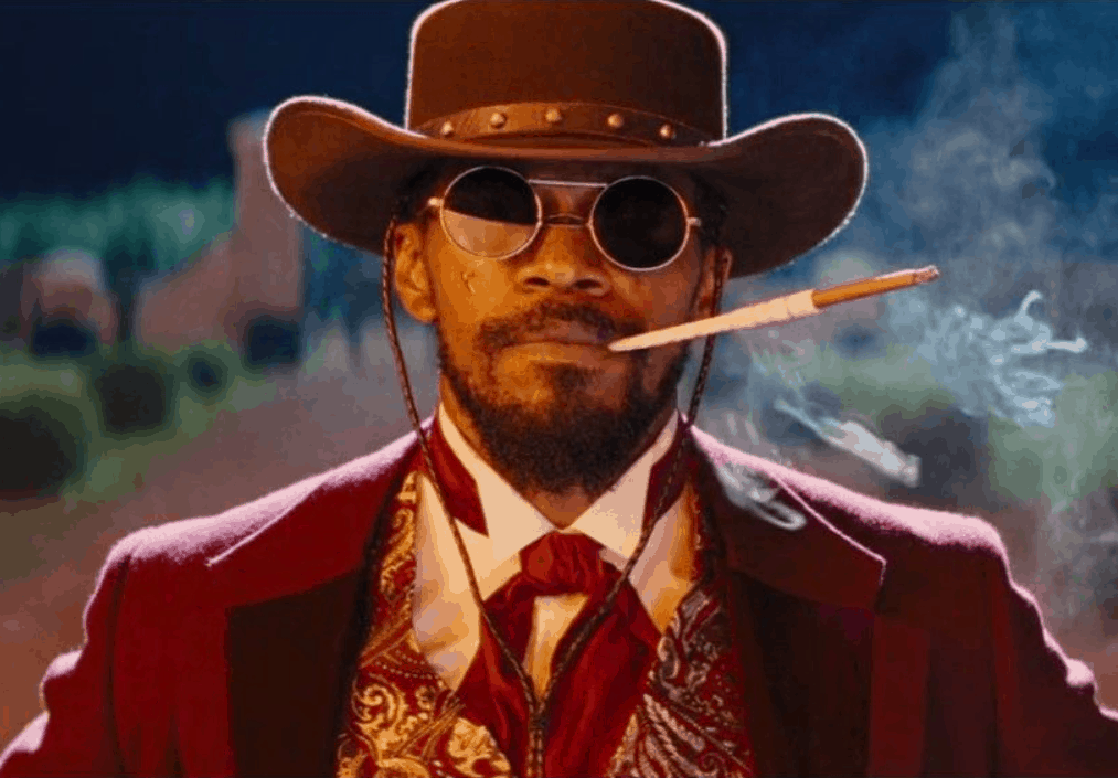 26 Facts About Django Unchained