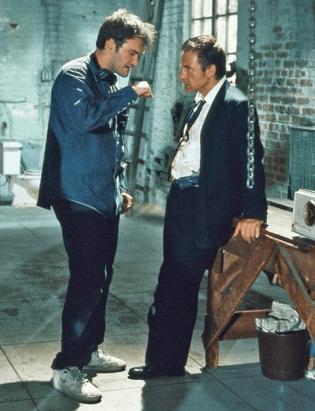 facts about reservoir dogs