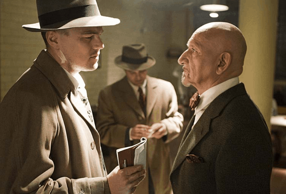 facts about shutter island