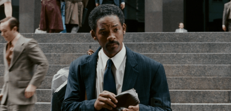 facts about the Pursuit of Happyness interesting