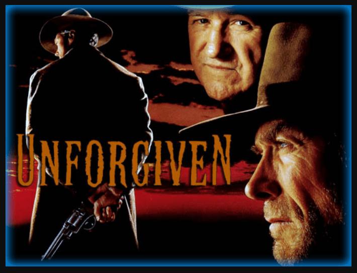 facts about unforgiven