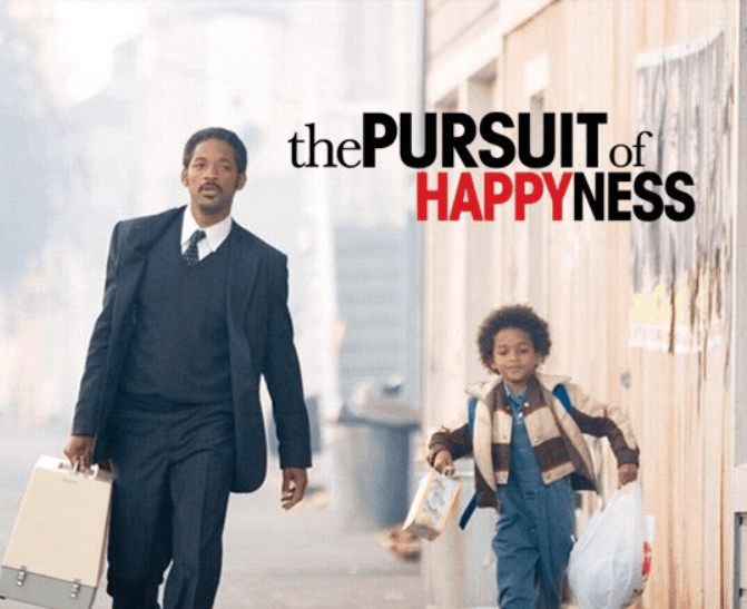 fun facts about the pursuit of happyness