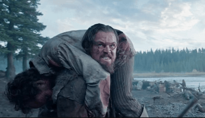 interesting facts about the revenant