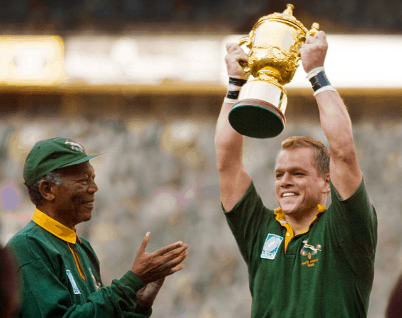 14 Inspiring Facts About Invictus