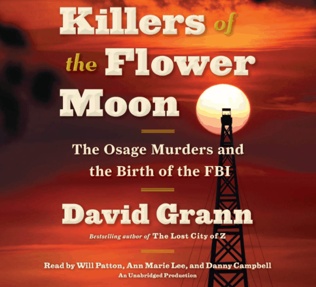 10 Facts About Killers Of The Flower Moon Movie
