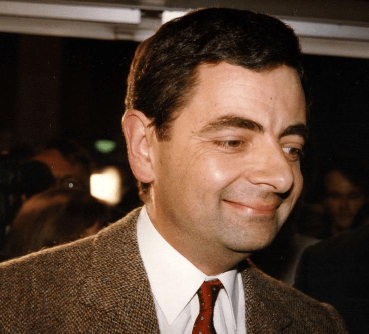 Mr Bean facts