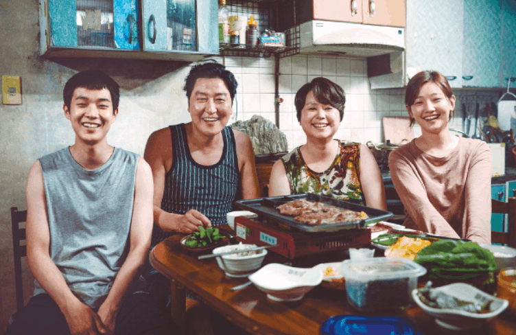 16 Facts About Gisaengchung (Parasite) Movie