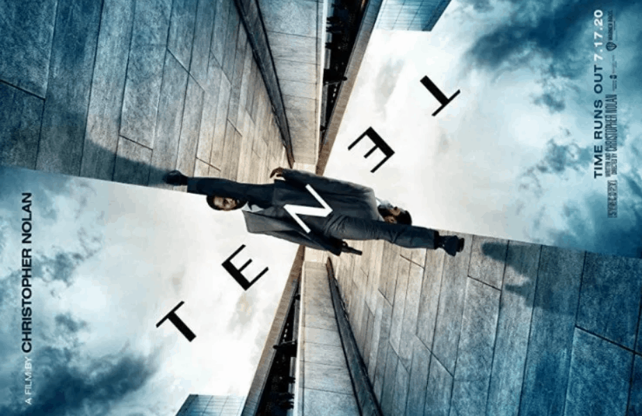 17 Fun Facts About Tenet Movie
