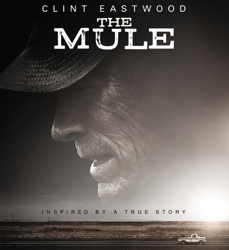 the mule movie clint eastwood
