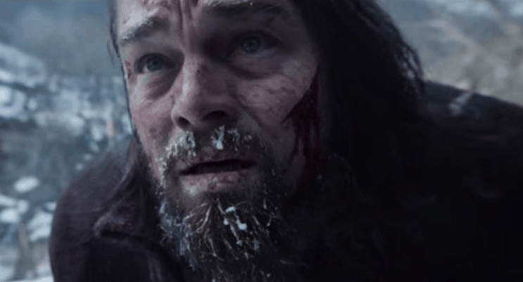 facts about the revenant