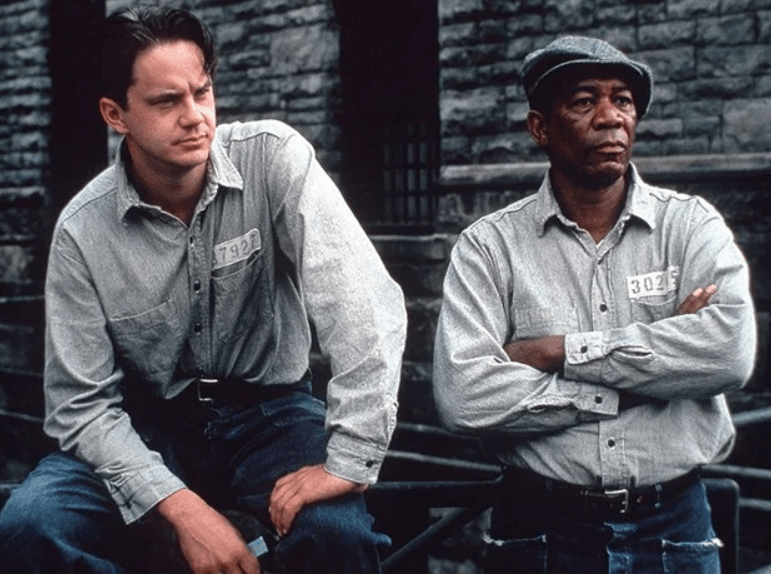 61 Epic Facts About The Shawshank Redemption