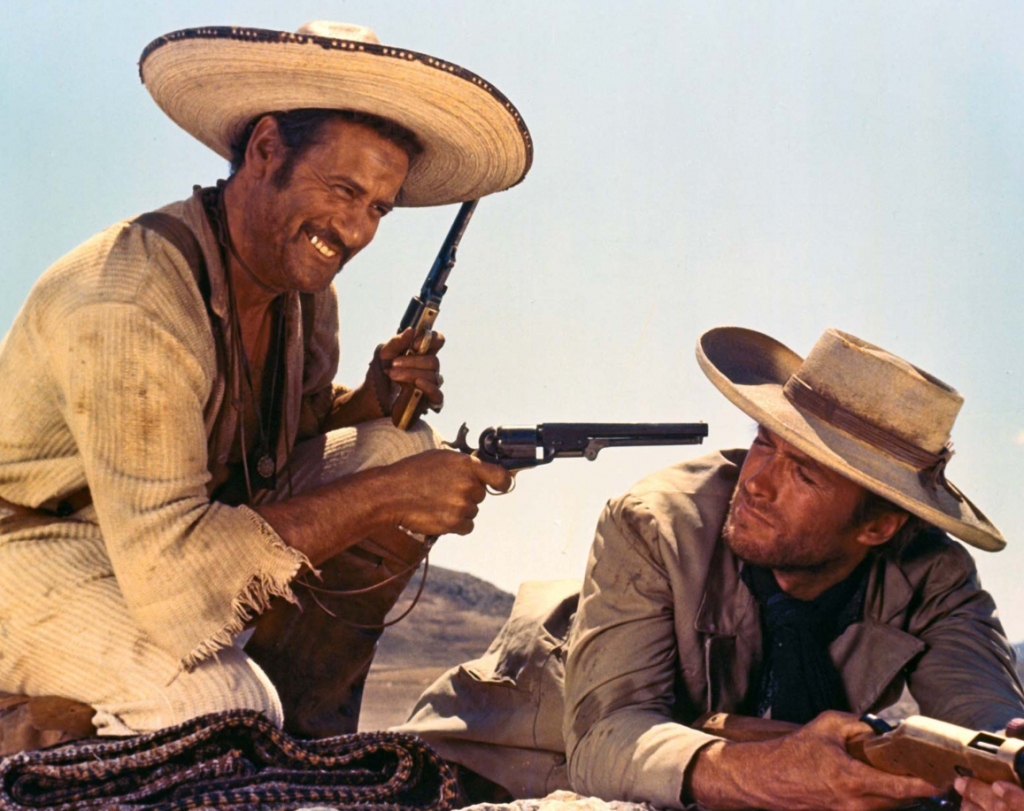23 Cool Facts About The Good, The Bad, And The Ugly