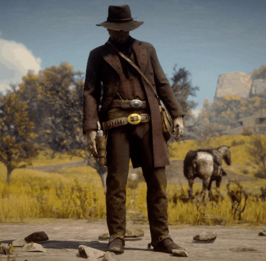 unforgiven boots