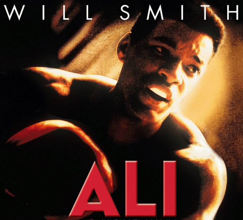 movies with Will Smith ali