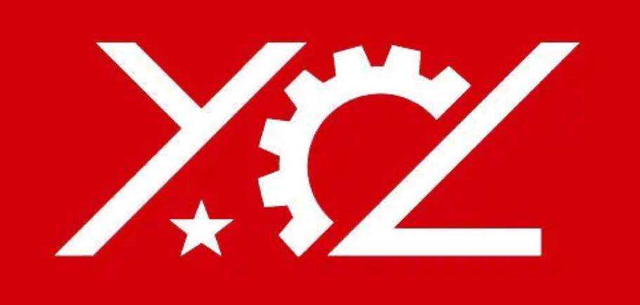 Young Communist League USA logo